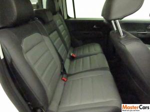 Volkswagen Amarok 2.0 Bitdi H-LINE + 132KW 4MOT automatic D/C - Image 7