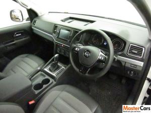 Volkswagen Amarok 2.0 Bitdi H-LINE + 132KW 4MOT automatic D/C - Image 8
