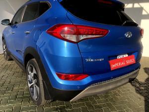 Hyundai Tucson 1.6 Tgdi Elite DCT AWD - Image 11