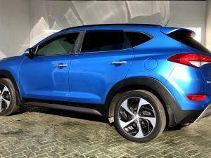 Hyundai Tucson 1.6 Tgdi Elite DCT AWD - Image 12