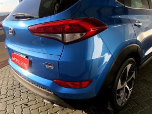 Hyundai Tucson 1.6 Tgdi Elite DCT AWD - Image 13