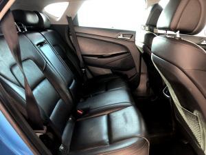 Hyundai Tucson 1.6 Tgdi Elite DCT AWD - Image 16