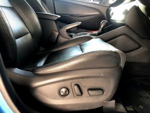 Hyundai Tucson 1.6 Tgdi Elite DCT AWD - Image 20