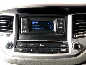 Hyundai Tucson 1.6 Tgdi Elite DCT AWD - Image 25
