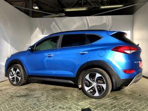 Hyundai Tucson 1.6 Tgdi Elite DCT AWD - Image 8