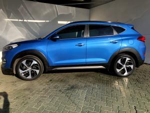 Hyundai Tucson 1.6 Tgdi Elite DCT AWD - Image 9