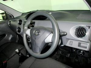 Toyota Etios 1.5 Xs/SPRINT - Image 11