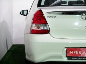 Toyota Etios 1.5 Xs/SPRINT - Image 20