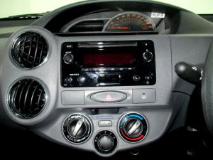 Toyota Etios 1.5 Xs/SPRINT - Image 22