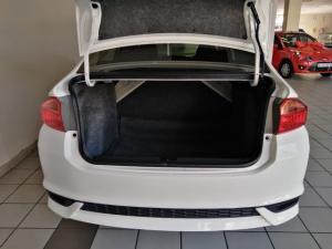Honda Ballade 1.5 Trend auto - Image 5