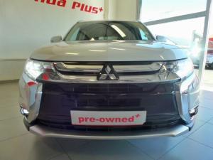 Mitsubishi Outlander 2.4 GLS - Image 2
