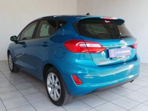 Ford Fiesta 1.5TDCi Trend - Image 4