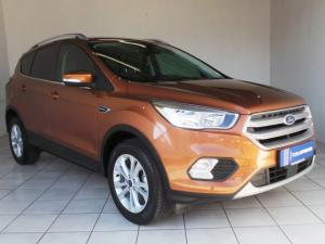 Ford Kuga 1.5T Trend - Image 1