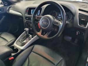 Audi Q5 2.0TDI quattro sport - Image 11