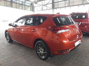 Toyota Auris 1.3 X - Image 3