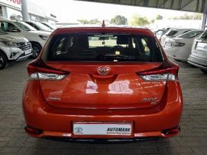 Toyota Auris 1.3 X - Image 4