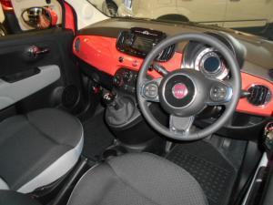 Fiat 500 TwinAir Pop Star - Image 7