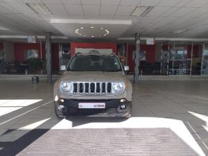 Jeep Renegade 1.4L T Limited - Image 2