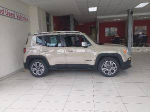 Jeep Renegade 1.4L T Limited - Image 4