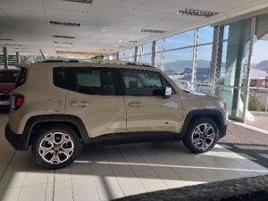 Jeep Renegade 1.4L T Limited - Image 6
