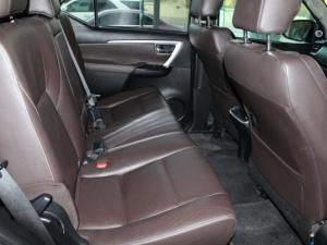 Toyota Fortuner 2.8GD-6 Raised Body automatic - Image 12