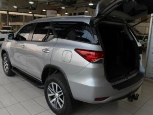 Toyota Fortuner 2.8GD-6 Raised Body automatic - Image 6