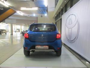 Renault Sandero 66kW turbo Stepway Expression - Image 4
