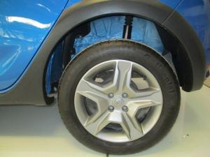 Renault Sandero 66kW turbo Stepway Expression - Image 8