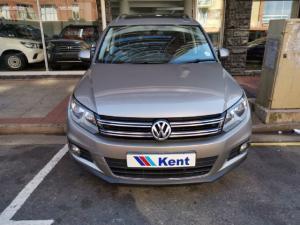Volkswagen Tiguan 2.0TSI 4Motion Sport&Style - Image 2