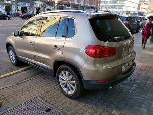 Volkswagen Tiguan 2.0TSI 4Motion Sport&Style - Image 3