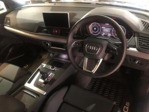 Audi Q5 2.0 TDI Quattro Stronic Sport - Image 8