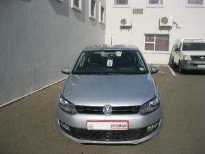 Volkswagen Polo 1.6 Comfortline 5-Door - Image 2