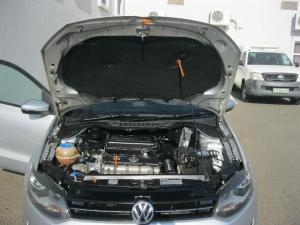 Volkswagen Polo 1.6 Comfortline 5-Door - Image 5