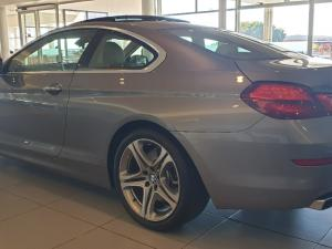 BMW 650i Coupe automatic - Image 10