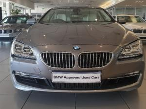 BMW 650i Coupe automatic - Image 2