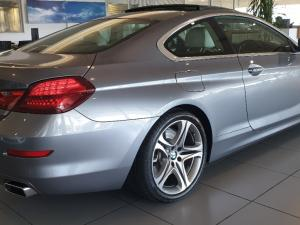 BMW 650i Coupe automatic - Image 4