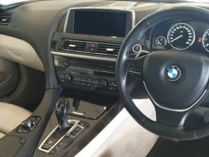 BMW 650i Coupe automatic - Image 6
