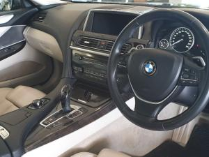 BMW 650i Coupe automatic - Image 8