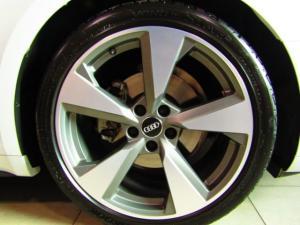 Audi A5 2.0T FSi Cabriolet Sport Stronic - Image 10