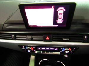 Audi A5 2.0T FSi Cabriolet Sport Stronic - Image 14