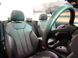 Audi A5 2.0T FSi Cabriolet Sport Stronic - Image 4