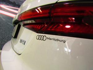 Audi A5 2.0T FSi Cabriolet Sport Stronic - Image 5
