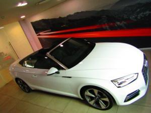 Audi A5 2.0T FSi Cabriolet Sport Stronic - Image 7