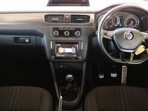 Volkswagen CADDY4 Alltrack 2.0 TDi - Image 5