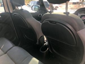 Fiat 500 L 1.6 Mjet Lounge 5-Door - Image 12