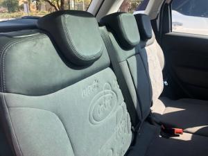 Fiat 500 L 1.6 Mjet Lounge 5-Door - Image 7