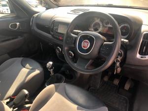 Fiat 500 L 1.6 Mjet Lounge 5-Door - Image 8