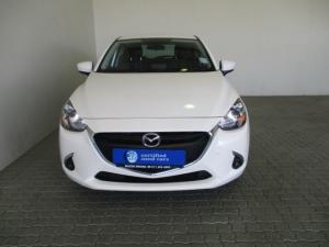 Mazda MAZDA2 1.5 Dynamic 5-Door - Image 25
