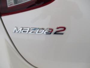 Mazda MAZDA2 1.5 Dynamic 5-Door - Image 2