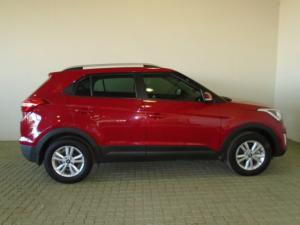 Hyundai Creta 1.6 Executive automatic - Image 12